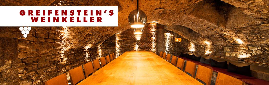 Greifensteins Weinkeller Würzburg