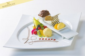 dessert restaurant marienplatz würzburg