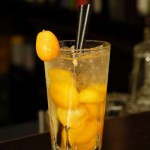 markt7 cocktail würzburg kumquat caipi