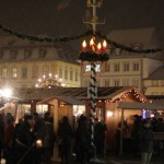 Advent in Franken