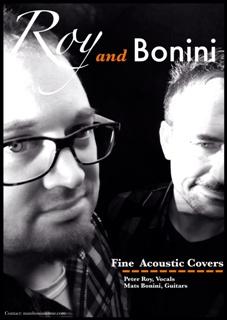 Roy & Bonini-Homepage