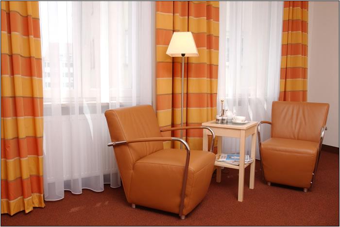 Hotelzimmer Hotel Greifenstein