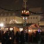 Advent in Franken